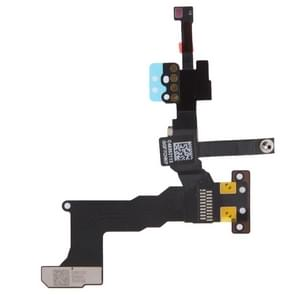 iPartsBuy voor iPhone 5C Front Camera + Sensor Flex Kabel