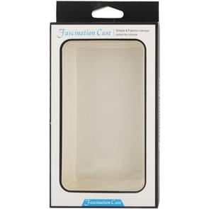 Fashion Color Box Packing for iPhone 5 & 5S & SE & 5C / iPhone 4 & 4S Plastic Case / Bumper Frame / Silicone Case / TPU Case (Black)