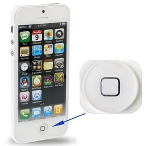 Home Button for iPhone 5(White)