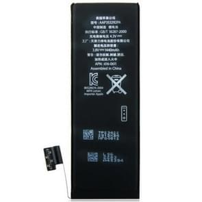 1440mAh Battery for iPhone 5(Black)