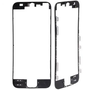 LCD & Touch Panel Frame voor iPhone 5(Black)
