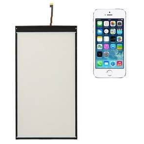 LCD Display Backlight Film / LCD Backlight eenheid Module reserveonderdelen voor iPhone 5(Black)