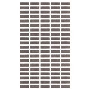 100 stuks originele katoen blok voor iPhone 5 Touch Panel