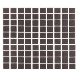 100 stuks geleidende katoen blok voor iPhone 5 Front Camera