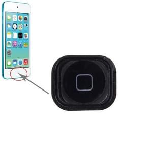 Home Button for iPod touch 5(Black)