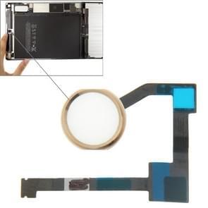 Originele Home Button Flex-kabel voor iPad Air 2 / 6(Goud)