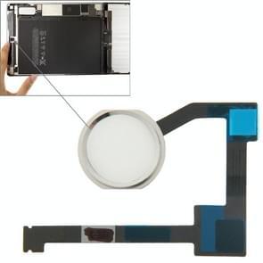 Originele Home Button Flex-kabel voor iPad Air 2 / 6(Zilver)