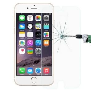 For iPhone 6 / 6S 0.26mm 9H Surface Hardness 2.5D Explosion-proof Tempered Glass Screen Film
