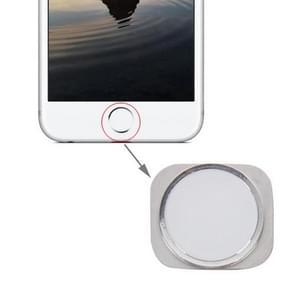 Startknop voor iPhone 6s Plus (Zilver)