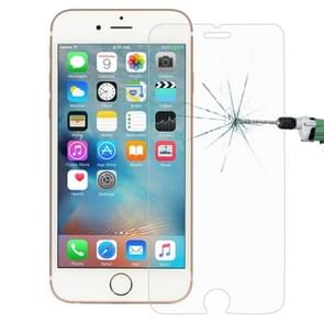 For iPhone 6 Plus0.26mm 9H+ Surface Hardness 2.5D Explosion-proof Tempered Glass Film