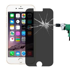 0.3mm Explosion-proof Privacy Tempered Glass Film for iPhone 6 Plus