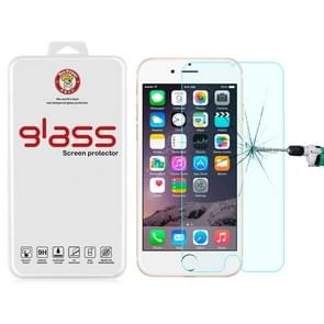Hat-Prince 0.26mm 9H Surface Hardness 2.5D Explosion-proof Tempered Glass Film for iPhone 6 Plus