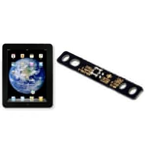 Original Home Key Button PCB Membrane Flex Cable for iPad