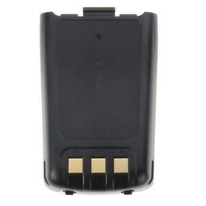 BL-5 7.4V 1800mAh Walkie Talkie accu voor BAOFENG A52 (S-KT-2640B)(Black)