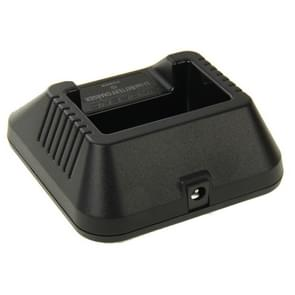 Battery Charger for Walkie Talkie(Black)