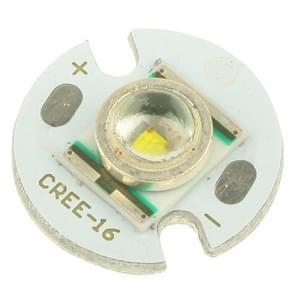 5W hoge helderheid LED gloeilamp  CREE-16 LED zaklamp  lichtstroom: 400-500lm