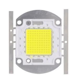 100W krachtige Warm witte LED-Lamp  lichtstroom: 8500lm (met S-LED-1124  S-LED-1551  S-LED-1634)