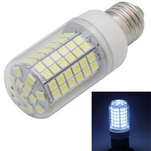 E27 6W White 96 LED SMD 5050 Corn Light Bulb, AC 220V