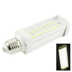 E27 11W 900LM LED gloeilamp dwarse  28 LED SMD 5630  witte licht  AC 85-265V