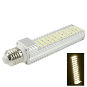 E27 12W 960LM LED gloeilamp dwarse  52 LED SMD 5050  Warm wit licht  AC 85-265V