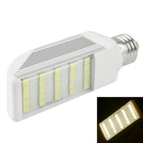 E27 6W 540LM LED gloeilamp dwarse  25 LED SMD 5050  Warm wit licht  AC 85V-265V