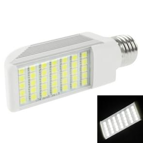E27 8W 720LM LED gloeilamp dwarse  35 LED SMD 5050  wit licht  AC 85V-265V