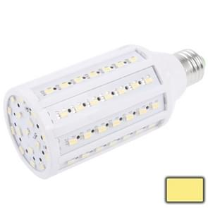 E27 20W 1600-1800LM maïs lamp  86 5630 SMD LED  Warm wit licht  AC 220V
