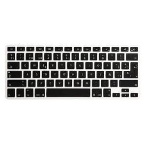 ENKAY Keyboard Protector Cover for Macbook Pro 13.3 inch & Air 13.3 inch & Pro 15.4 inch, US Version and EU Version, Spanish