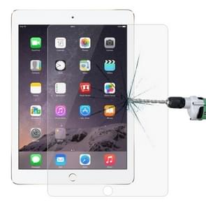 0.4mm 9H+ Surface Hardness 2.5D Explosion-proof Tempered Glass Film for iPad mini 4