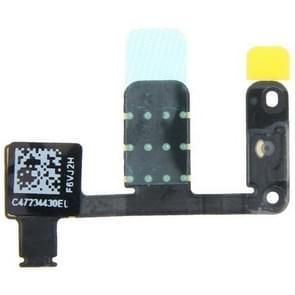 Original Repair Part of Microphone Mic for iPad mini(Black)