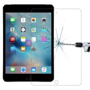 0.3mm 9H+ Surface Hardness 2.5D Explosion-proof Tempered Glass Film for iPad mini / mini 2 Retina / mini 3