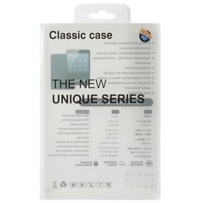The Plastic Box Packing for iPad mini / mini2 Case, Size: 206mm x 142mm x 15mm(White)