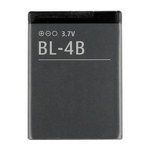 Nokia N76 N75 BL-4B Accu / Batterij
