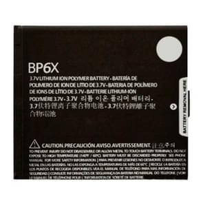 BP6X Battery for Motorola XT702