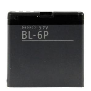 BL-6P Battery for Nokia 7900/6500C