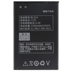 BL214 Rechargeable Li-ion Battery for Lenovo A269i / A300t