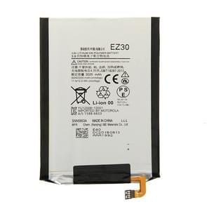 EZ30 Originele 3025mAh oplaadbare Li-Polymer-batterij voor Motorola Nexus 6 / Google Nexus 6 / XT1115