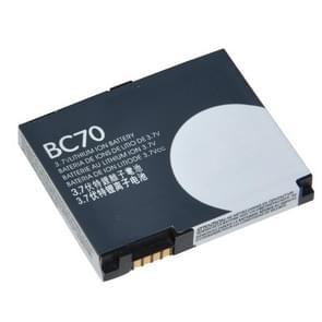 BC70 Batterij voor Motorola E6