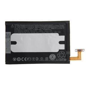Originele 2600mAh oplaadbare Li-Polymer-batterij voor de HTC One M9