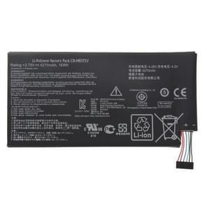 C11-ME172V 4270mAh oplaadbare Li-Polymer batterij voor Asus MeMo Pad / ME172V