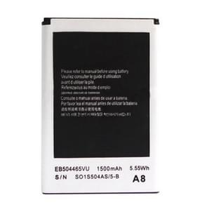 Mobile Phone Battery for Samsung i8910 / B7730 / S8530 / W609 / I929 / I8180 / S8500