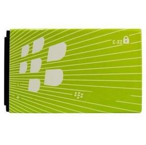 C-X2 Battery for BlackBerry 8800