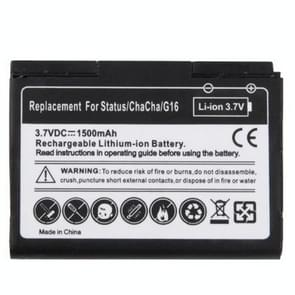 Mobile Phone Battery for HTC Status / G16 / ChaCha