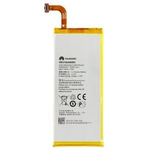 de batterij van de vervanging van 2000mAh voor Huawei Ascend P6(Gold)