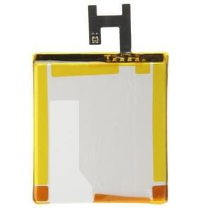 2330mAh Oplaadbare Li-Polymer Batterij voor Sony Xperia Z / L36h
