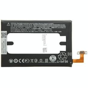 B0P6B100 2600mAh Rechargeable Li-Polymer Battery for HTC One / M8