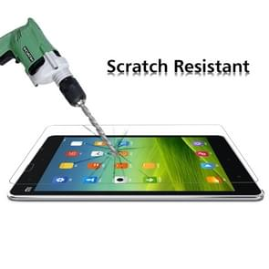 0.4mm 9H+ Surface Hardness 2.5D Explosion-proof Tempered Glass Film for Xiaomi Mi Pad