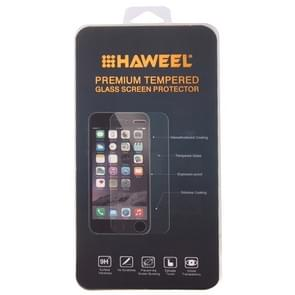 Huawei Ascend Mate 7 0.26mm 9H Surface Hardness 2.5D Explosion-proof Tempered Glass Screen Film