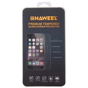 Huawei P8 Lite / P8 mini 0.26mm 9H+ Surface Hardness 2.5D Explosion-proof Tempered Glass Film