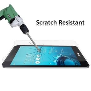 0.4mm 9H+ Surface Hardness 2.5D Explosion-proof Tempered Glass Film for Asus Fonepad 7 / FE170CG